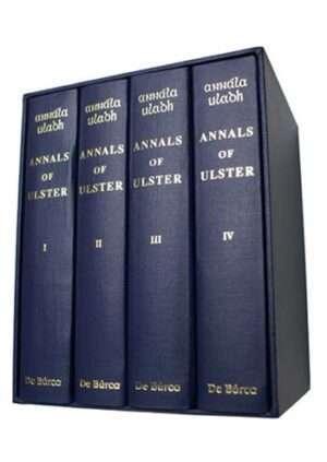 Annals-Ulster