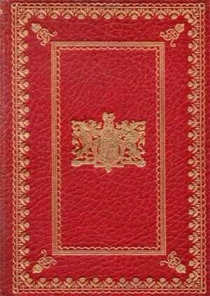 Fine Binding - The Book of Common Prayer.