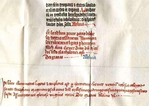 [MacCARTHY REAGH, Count] Catalogue des Livres Rares et Précieux.