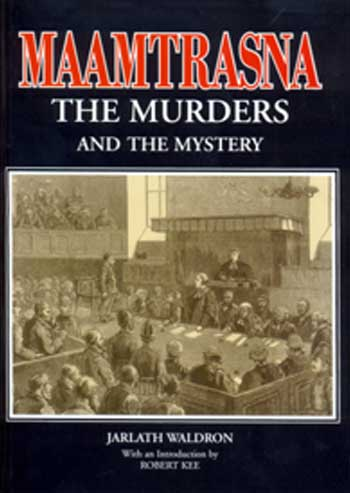 MAAMTRASNA. THE MURDERS AND THE MYSTERY