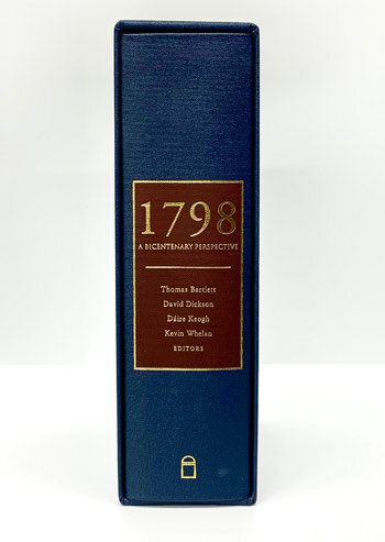 1798: A Bicentenary Perspective.