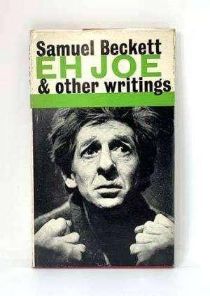 BECKETT, Samuel: Eh Joe