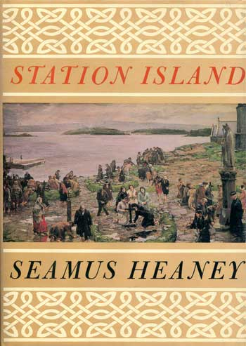 Seamus Heaney, Station Island.