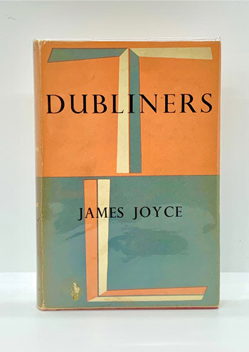 JOYCE, James: Dubliners.