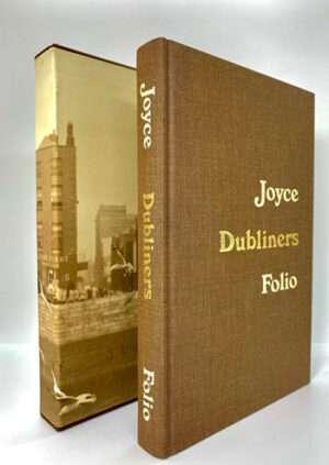 JOYCE, James: Dubliners, Folio Society.