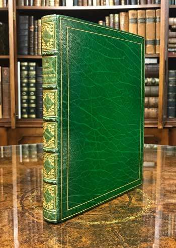 The Hamilton Manuscripts (BOUND BY BAYNTUN RIVIERE).
