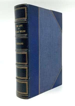 [WILDE, Oscar] [WILDE, Oscar] The Life of Oscar Wilde By Robert Harborough Sherard.