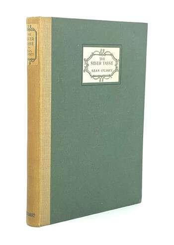 O'CASEY, Sean. The Silver Tassie, 1930.