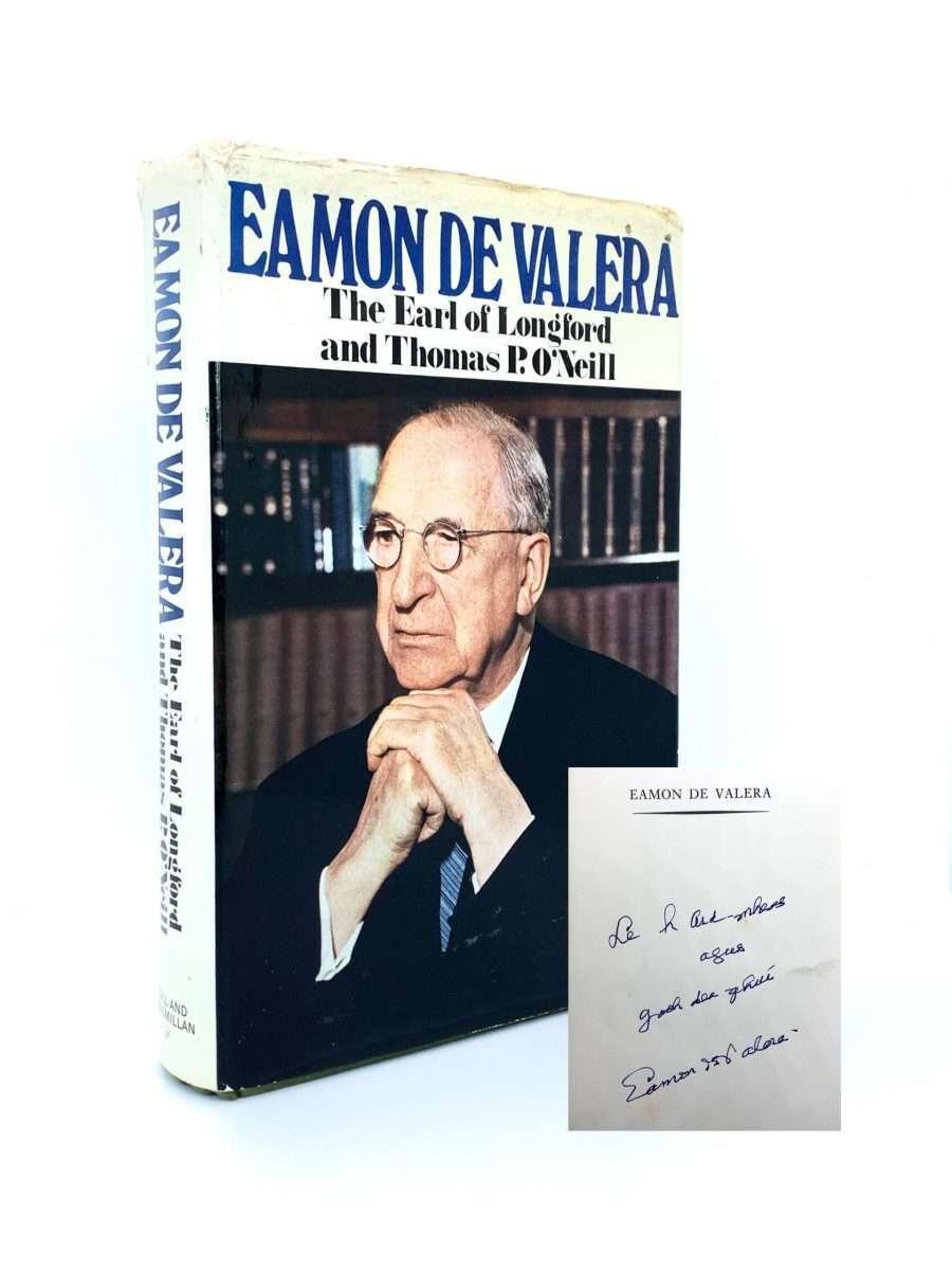 O'Neil, Thomas: Eamonn de Valera