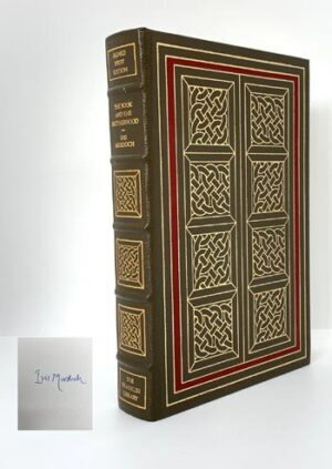Murdoch, Iris: The Book and the Brotherhood.