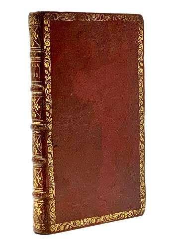 [SHERIDAN, Thomas] The Satyrs of Persius.