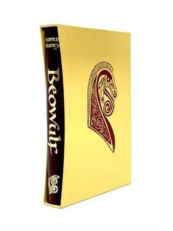 Seamus limited edition rare book