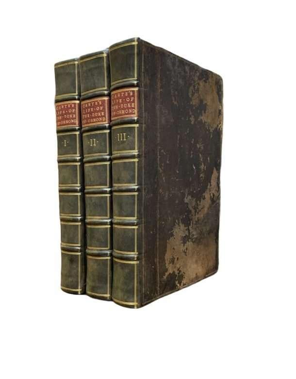 De Burca Rare Books