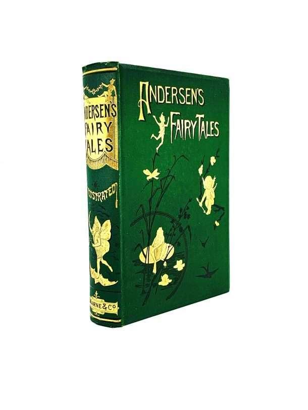 ANDERSEN, Hans C. Hans Andersen's Fairy Tales.