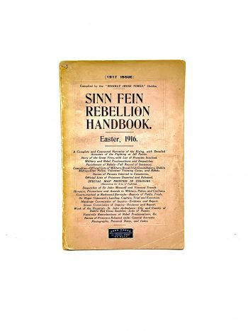 Sinn Fein Rebellion Handbook