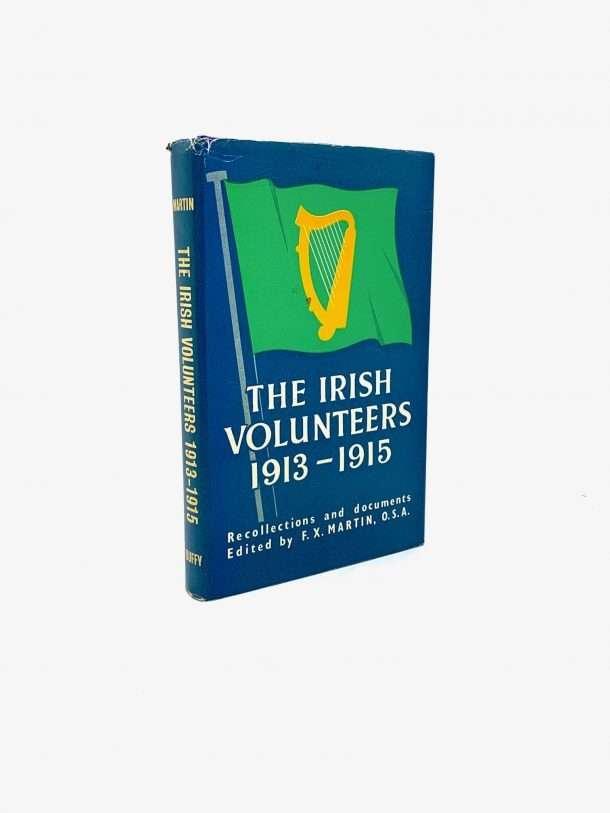 The Irish Volunteer's