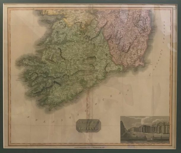 May of Southern Ireland