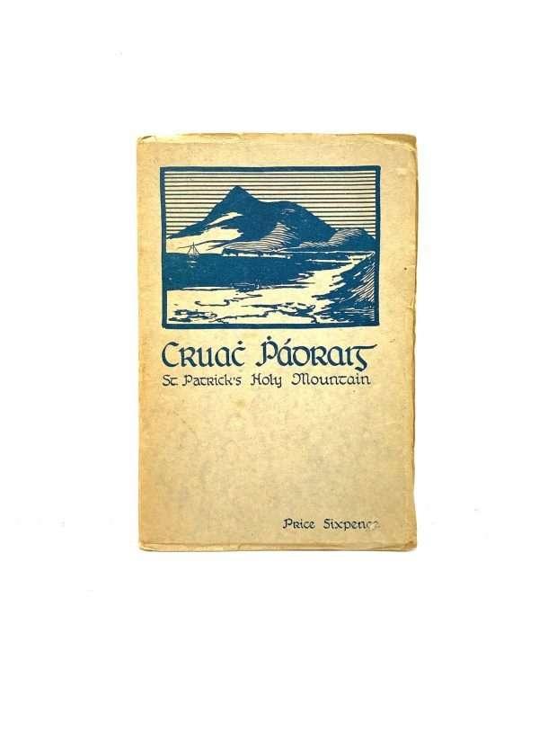 Croke Patrick book