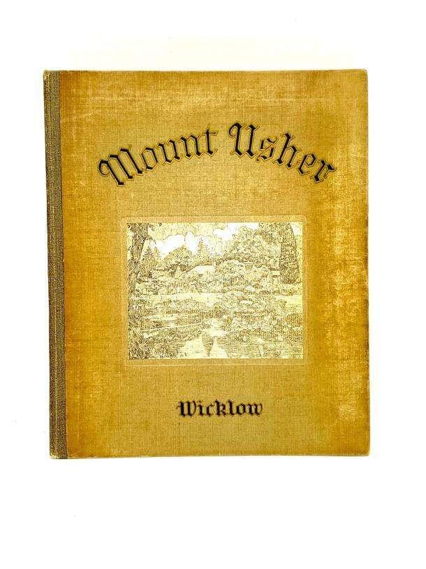 Mount Usher Wicklow