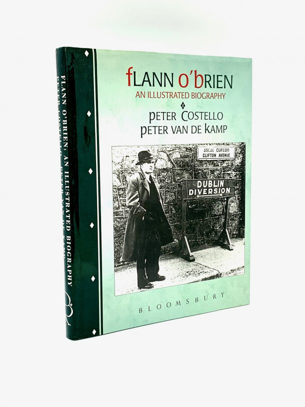 Flann O'Brien